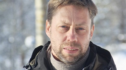 Edman, Ludvig