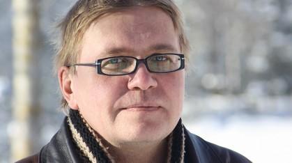 Mikkola, Jyri–Pekka