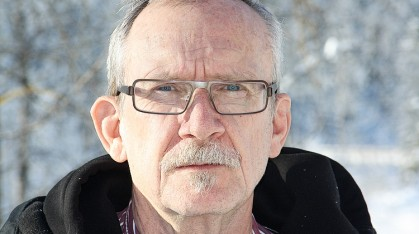 Samuelsson, Goeran