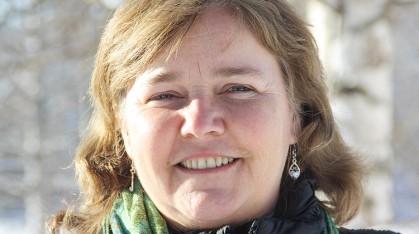 Sauer-Eriksson, Elisabeth