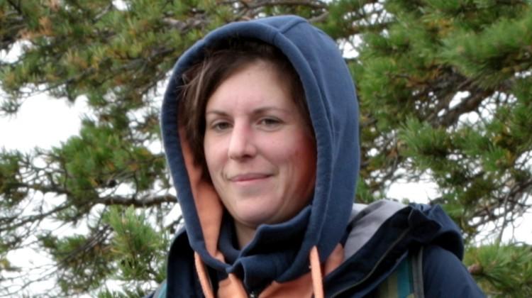 Anke Carius