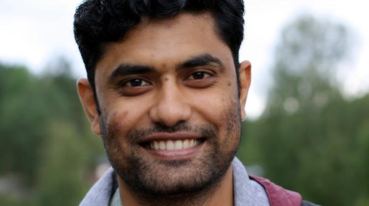 Anurag Kawde