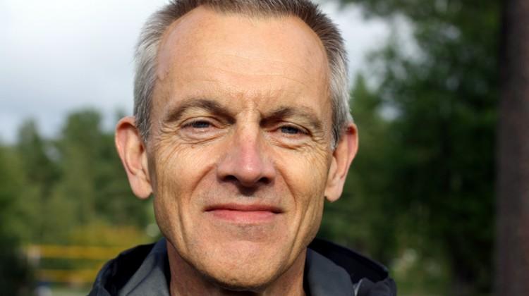 Jan Forsgren