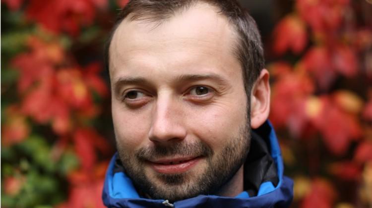 Sergey Koroidov