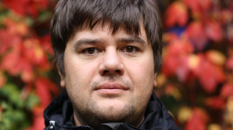 Dmitriy Shevela