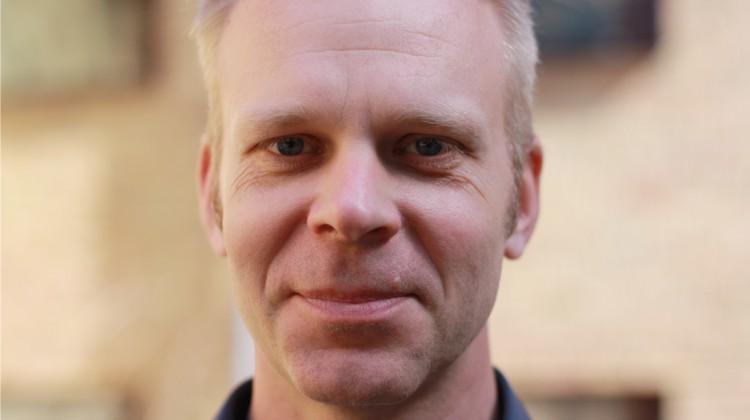 Niklas Strömberg